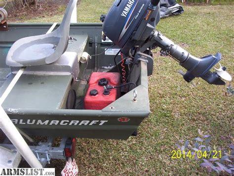 jon boat trailer motor package armslist for sale jon boat package