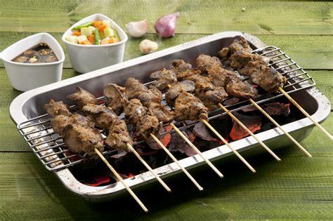 Sendok Teh Hati resep sate hati ayam nikmat dan mudah lihat resep