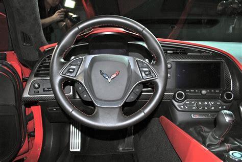 2013 Corvette Interior by Image Gallery 2013 Corvette Interior