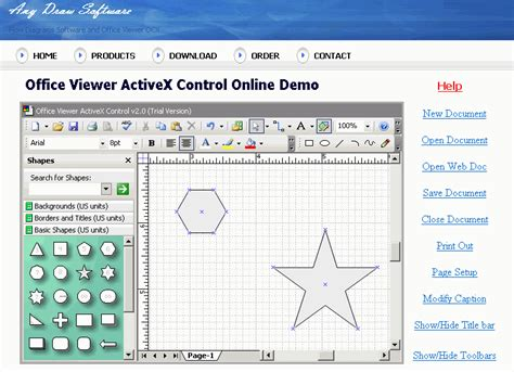 visio automation popular office activex downloads