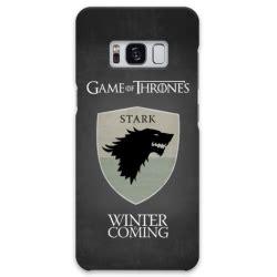 Of Thrones X2439 Samsung Galaxy Grand Prime Casing Premium Hardca cover of thrones stark per samsung galaxy serie s s