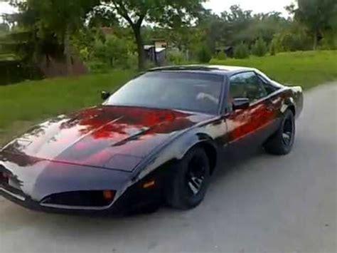 how make cars 1991 pontiac firebird electronic toll collection pontiac firebird v6 sound youtube