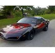 Pontiac Firebird V6 Sound  YouTube
