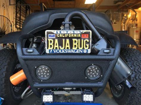 baja bug interior 1969 vw volkswagen convertible baja bug beetle type 1