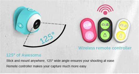 Wifi Yang Kecil kamera mini dv bentuknya kecil dan unik tokokomputer007