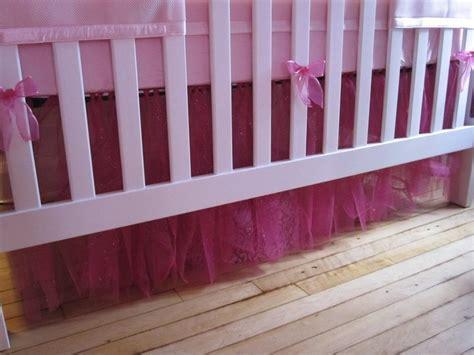 Tutu Crib Bedding The 25 Best Tutu Crib Skirt Ideas On Pinterest Tulle Table Tutu Table And Tutu Decorations
