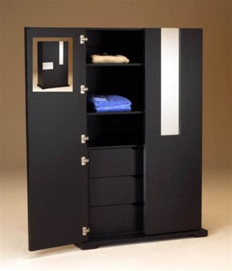 bedroom armoire modern storage wardrobe