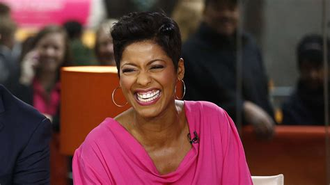 tamron hall tamron hall goes for a high class night out amid