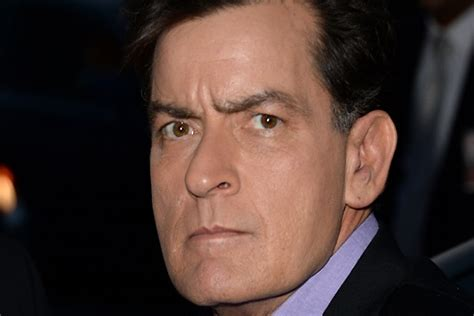 Charlie Sheen by Charlie Sheen To Make Revealing Personal Announcement On