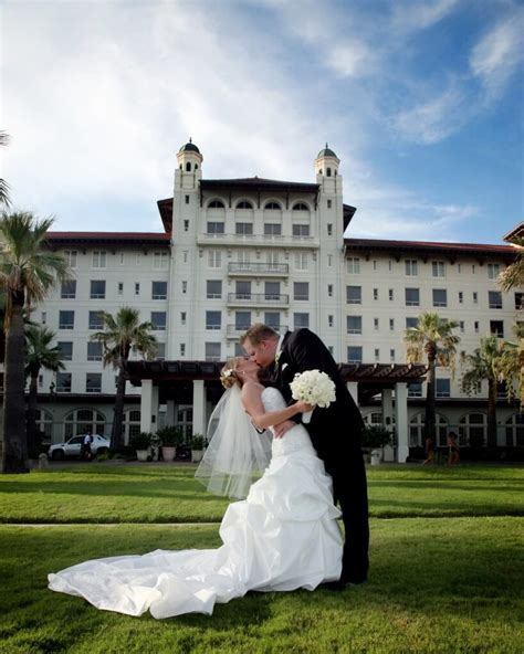 Galveston Elopement Wedding Packages, Beach and Garden