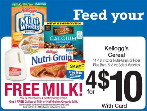 free milk at kroger coupon matchup mylitter one deal free milk promo full inclusions list kroger krazy