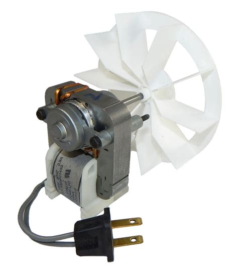 broan bathroom fan motor replacement broan replacement vent fan motor and blower wheel 50 cfm 120v 97012041 ebay
