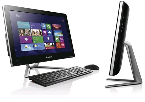 Lenovo All In One computer lenovo c440 all in one pc lenovo offerte e