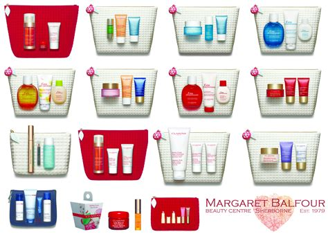 ideas for gifts gift ideas and more margaret balfour clarins