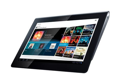 Www Tablet Sony 3g version of quot sony tablet quot s lands in singapore