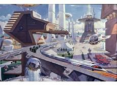 Future Tanks of 2050