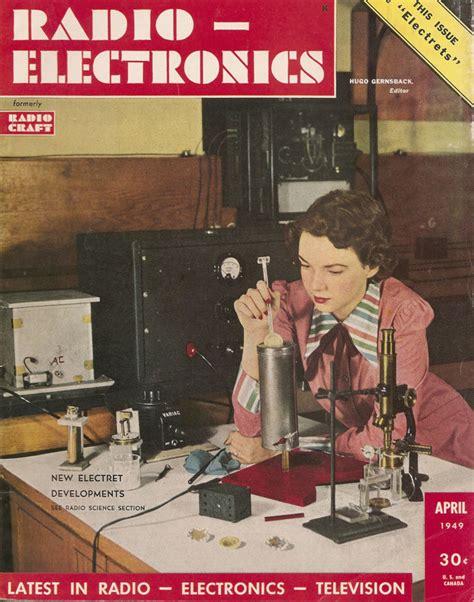 radio electronics magazine april