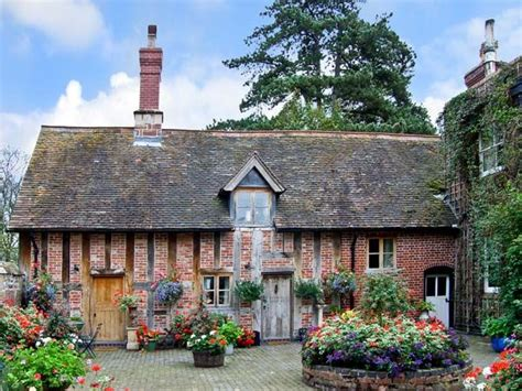 Cottages Ironbridge by Courtyard Cottage Meeson Self Catering Cottage