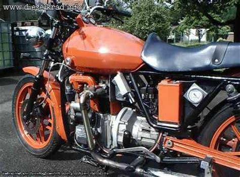 Ruggerini Diesel Motorrad by Dieselbike Net Diesel Motorcycles Using Moto Guzzi Parts