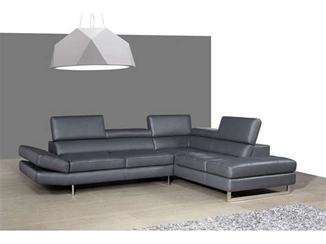 canape d angle cuir canape d angle gris conforama 28 images canap 233 d