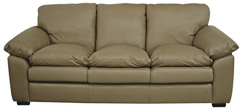 taupe leather couch corinth leather furniture