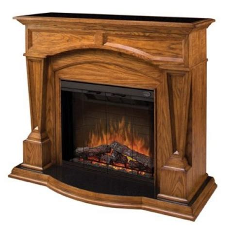 Dimplex Fireplace Dimplex Bridgewood Electric Fireplace