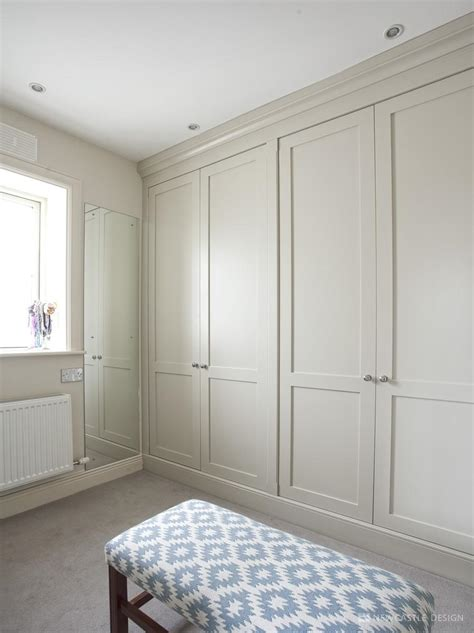 Wardrobes Fitted - fitted wardrobes bedroom furniture dublin ireland