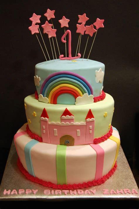 1st Birthday Cake by 1st Birthday Cake S Cakes