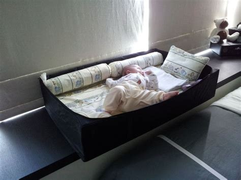ikea portable bed ikea hackers skubb portable baby bed ikea hacks pinterest