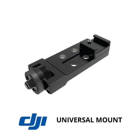 Dji Osmo Universal Mount dji osmo universal mount harga dan spesifikasi