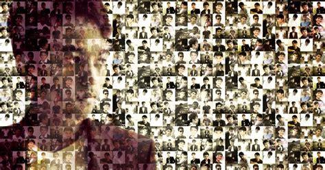 Mozaik Foto 10r 11 terima jasa membuat wpap dan mozaik foto jual bingkai foto didepok jawa barat