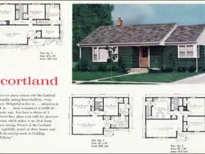 1950 Ranch Style House Plans Ranch Style House Plans 1950s 1950 California Ranch Style Houses 1960 House Styles Mexzhouse