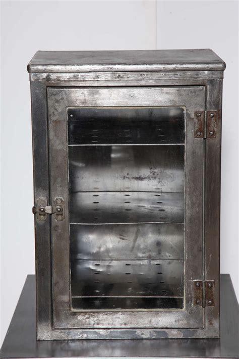 1920's Medicine Cabinet at 1stdibs