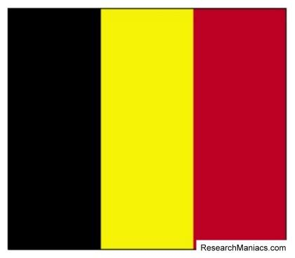 black yellow red flag belgium flag what does the belgium flag look like mean