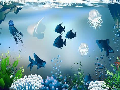 Aquarium Ppt Templates Free Download Mvap Us Aquarium Ppt Templates Free
