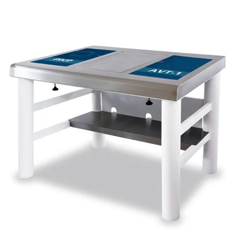 esco anti vibration table