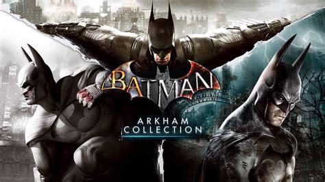 batman arkham images batman arkham collection is out now for xbox one xbox