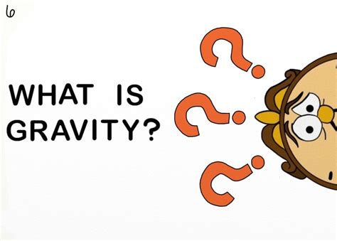 what is 6 what is gravity by widfl on deviantart
