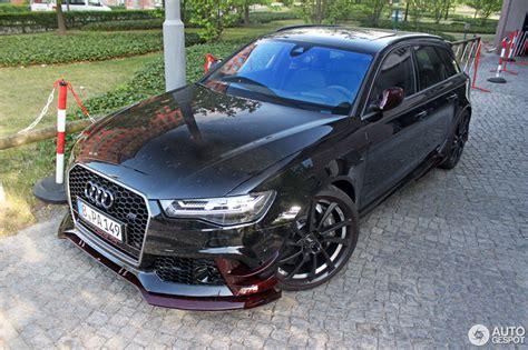 Audi Rs6 Abt Price by Audi Rs6 R Abt Preis
