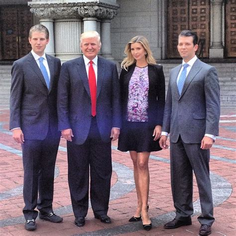 Trump Family Photos by Plans Unveiled For Trump Hotel At The Old Post Office