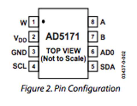 bascom pull up resistor arduino digitalpotentiometer