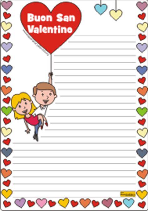 lettere per san valentino per san valentino maestra
