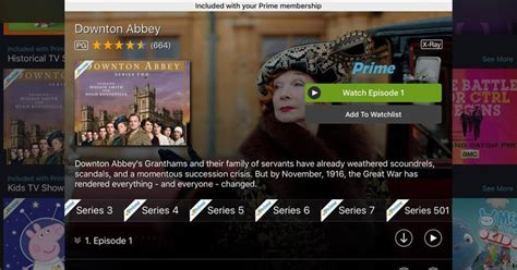 Just How Manys Many by Just How Many Series Of Downton Were There The Poke