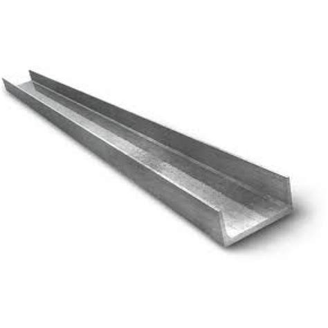 channel steel section 6 quot x 1 92 quot x 200 quot x 6 steel channel channel