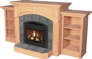 Fireplace Mantel And Bookshelves Bookshelf And Mantle Mantel Accessories Grand Mantel