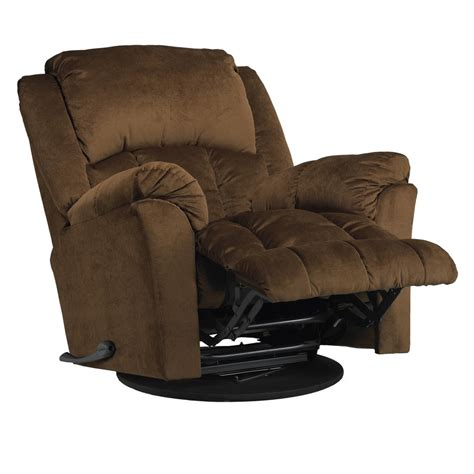 gibson recliner catnapper gibson lay flat recliner walnut cn 4516 7
