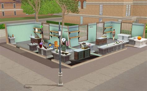 sellers savvy sims 3 mod the sims the savvier seller mod version 4