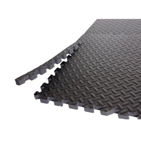 pc black exercise mat  fleet farm