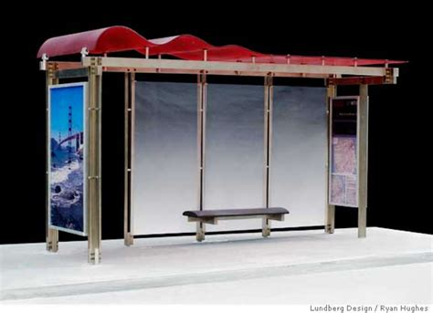 Canopy Sf Want To Design A Shelter Well Get In Line Sfgate