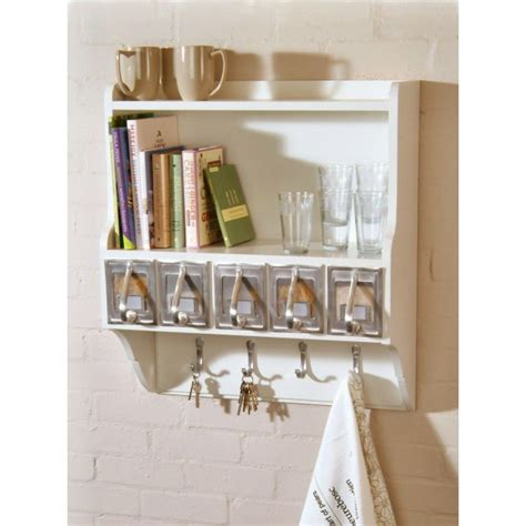 kitchen storage shelves ideas 11 fascinating kitchen wall shelving units picture ideas